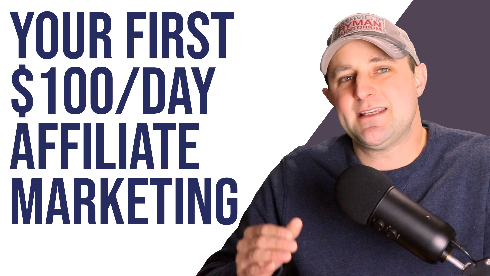 $100 per day affiliate marketing